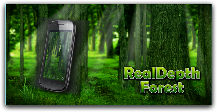 RealDepth Forest